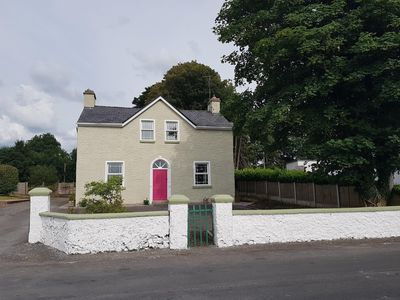 The Residence, Co Mayo,spacious 4 bed family friendly period property