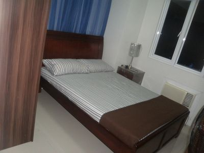 Photo for 2BR Apartment Vacation Rental in Pasay, Metro Manila