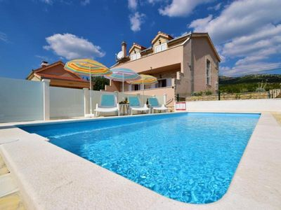 Photo for Holiday house Neoric for 1 - 8 persons with 3 bedrooms - Holiday house