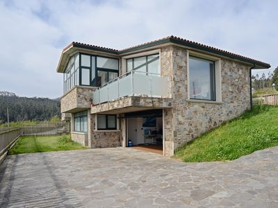 Photo for Big house in Pantin Beach