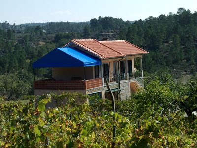 Photo for Holiday house Fornos de Algodres for 4 persons with 1 bedroom - Farmhouse
