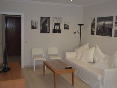 Photo for Great apartment 200 meters from the beach