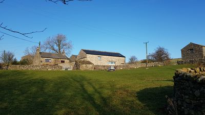 Photo for Hawks Barn - Horton in Ribblesdale, heart of Yorkshire Dales National Park!