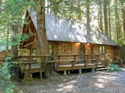Photo for Country Family Mt. Baker Lodging Cabin 43 in United States