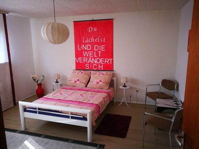 Photo for Holiday apartment Oer-Erkenschwick