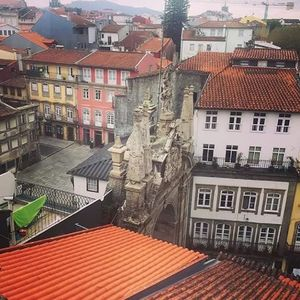 Photo for Apartment in the Historic Center of Braga.