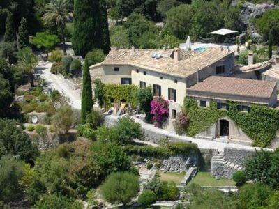 Photo for Pollenca Villa, Sleeps 22 with Pool