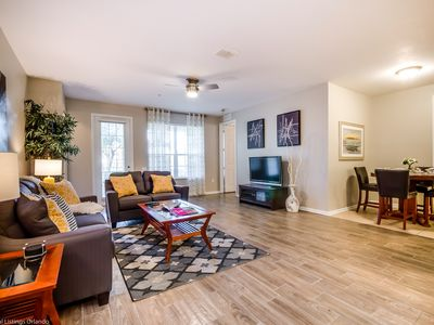 Photo for Perfect location, plenty of space and all the amenities Vista Cay offers!
