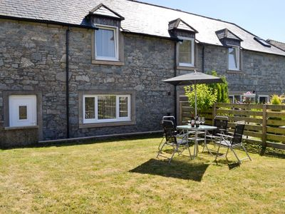Photo for 2 bedroom accommodation in Newton Stewart