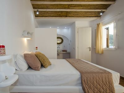 Photo for Fantasy Rooms. We are located in Adamas we are surrounded with green olive grove