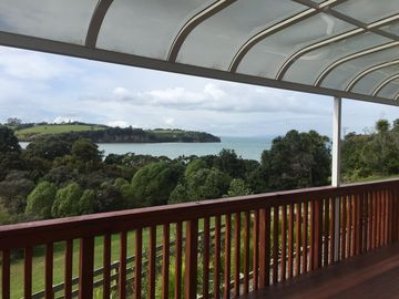 Shakespear Regional Park, Orewa, North Island, New Zealand