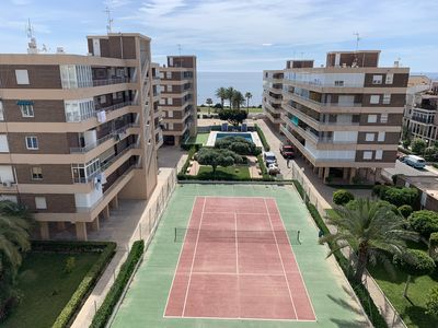 Photo for 5th Floor 2 Bed Apartment 300m from sea & In Great Location