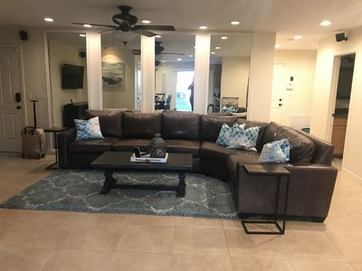Photo for 4BR Townhome Vacation Rental in Bullhead City, Arizona