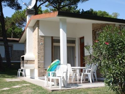 Photo for Holiday apartment 400m from the beach
