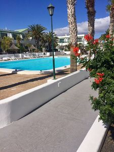 Photo for Lovely 1 bedroom apartment in Matagorda