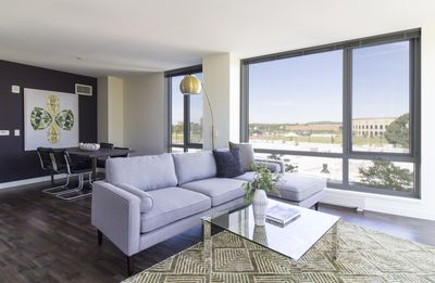 Photo for Sonder | The Continuum | Stunning 2BR + Laundry