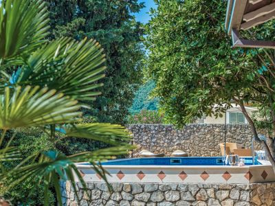 Photo for Vacation home Maria in Mošćenička Draga - 7 persons, 4 bedrooms