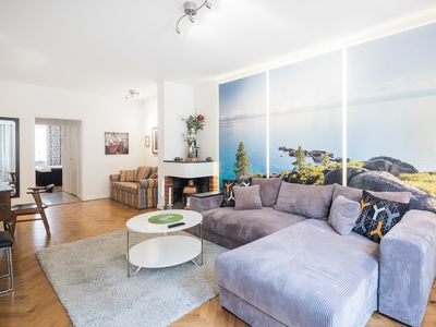 Photo for 1BR Apartment Vacation Rental in Stockholm, Stockholms län