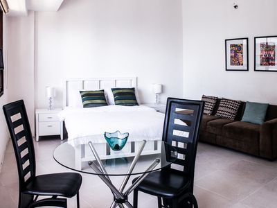Photo for Cozy Condo at FORT BGC - Icon J