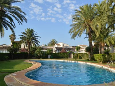 Photo for 2BR House Vacation Rental in Dénia, Comunidad Valenciana