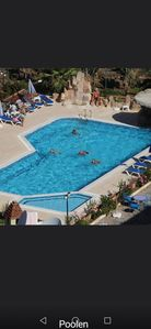 Photo for Turkey Antalya / Alanya Apartment 130 sqm max 5-6 persons in the residential park