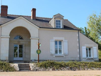 Photo for Gite Montrichard, 3 bedrooms, 6 persons
