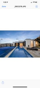 Photo for THE MOUNTAIN VIEW MANSION w/ Tennis court & Pool.