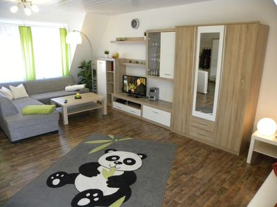 Photo for Holiday apartment - Sander