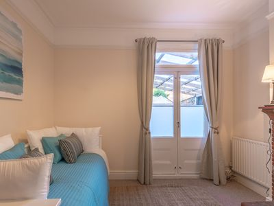 Photo for LARGE FAMILY HOME IN CAMBRIDGE ON THE EDGE OF JESUS GREEN AND MIDSUMMER COMMON