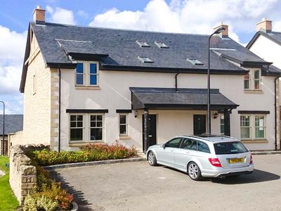 Photo for LEET HAUGH, pet friendly, with a garden in Coldstream, Ref 29802