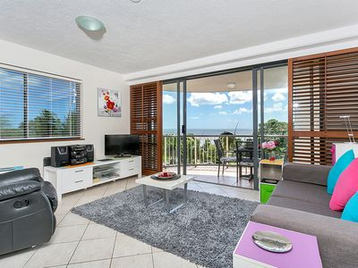 Photo for Best Location in Cairns - Ocean Views