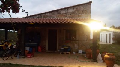 Photo for 3BR Cottage Vacation Rental in Monte Serrano, Covilha