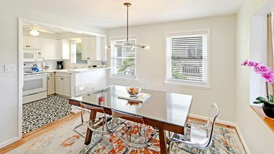 Safe & Clean  Key West Suite ,  only 60 steps to the Siesta Key Public Beach -