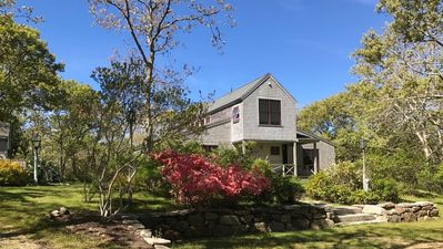 Photo for Bike, Walk, or Drive to Long Point Beach - New to VRBO!