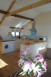 Photo for The Mill - Luxury barn conversion on two levels
