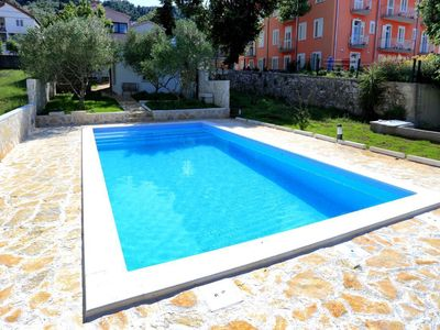 Photo for Holiday house Preko for 8 persons with 4 bedrooms - Holiday house