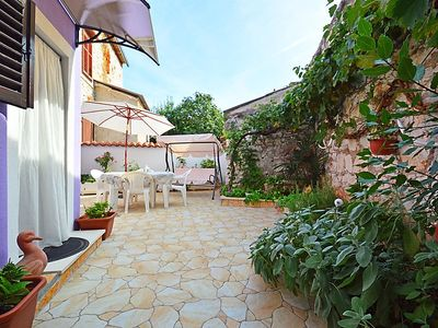 Photo for Vacation home Centar in Umag - 6 persons, 2 bedrooms