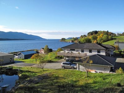 Photo for Vacation home Naustdal (FJS544) in Sognefjord, Nordfjord, Sunnfjord - 8 persons, 5 bedrooms