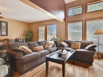 New Rental! Comfort, Convenience, Affordable and More! Altitude Adjustment!