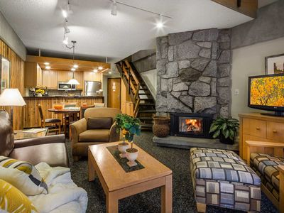 Photo for Master Suite at The Lodge at Snowbird in Snowbird, UT