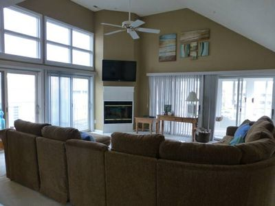 Photo for 3BR Condo Vacation Rental in OceanView, Delaware