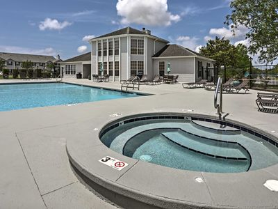 Photo for Gulf Shores Condo w/ Pool Access - Beach 4 Miles!
