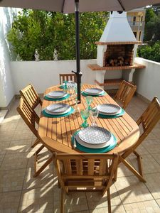Photo for Villa in Pera 5 minutes from the Beach, Aqualand, Zoomarine and Golf Courses