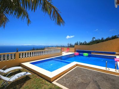 Photo for Holiday house Santa Cruz for 1 - 8 persons with 4 bedrooms - Holiday house