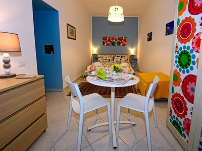 Photo for Casa Nalù, apartment for exclusive use in the heart of the historic center