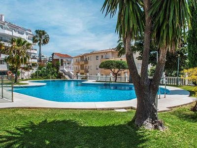 Photo for 107335 - Apartment in Mijas