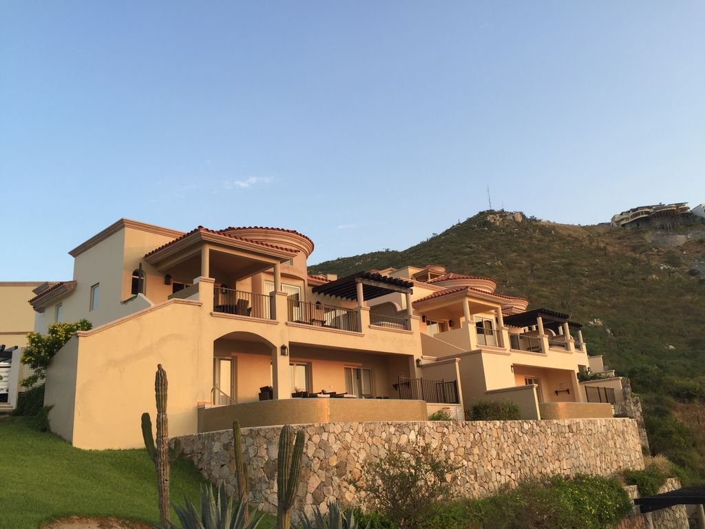 Montecristo Estates Villa Cabo Quivira Pueblo Bonito Sunset Beach All Incl Opt