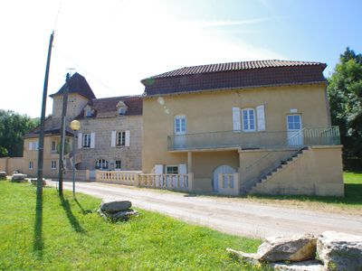 Photo for Holiday house 60 m² heated pool