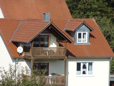 Photo for Holiday apartment Beilngries for 2 persons with 1 bedroom - Holiday apartment