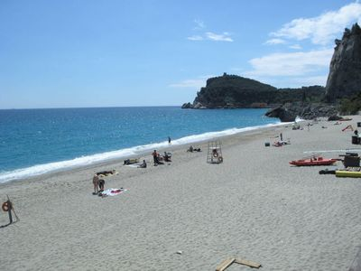 Photo for Vacation home Simone (FLG287) in Finale Ligure - 5 persons, 1 bedrooms